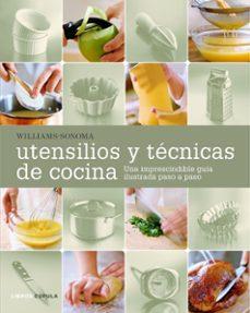Cdaea.es Utensilios Y Tecnicas De Cocina Image