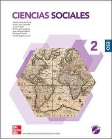 Permacultivo.es Ciencias Sociales 2º Eso Image