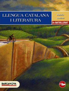 Inmaswan.es Llengua Catalana 2. Llibre De L Alumne (2º Bachillertao) Image