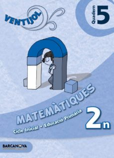 Followusmedia.es Ventijol. Quadern 5 Ci. Matemàtiques Image