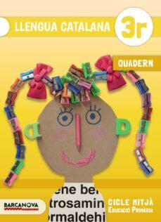 Emprende2020.es Llengua Catalana Cm Quadern 3º Educacion Primariacatalunya / Illes Balears Image