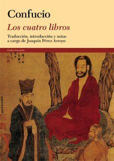 Mrnice.mx Los Cuatro Libros Image