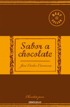 Descargar gratis joomla books pdf SABOR A CHOCOLATE de JOSE CARLOS CARMONA