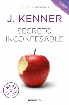 Descargar ebooks gratuitos para pc SECRETO INCONFESABLE (TRILOGÍA PECADO 1)  9788466347648 (Spanish Edition)