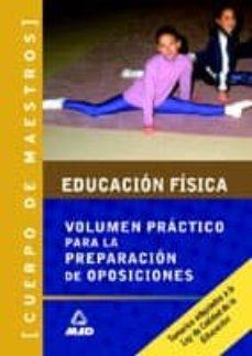 Mrnice.mx Cuerpo De Maestros: Practica Educacion Fisica Image