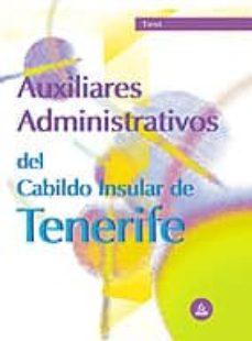 Bressoamisuradi.it Auxiliares Administrativos Del Cabildo De Tenerife: Test Image