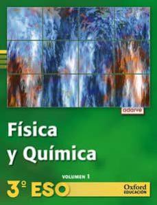 Descargar FISICA Y QUIMICA 3º ESO gratis pdf - leer online