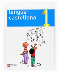 Bressoamisuradi.it Lengua Castellana (2ª Lengua) (1º Educacion Primaria) Image