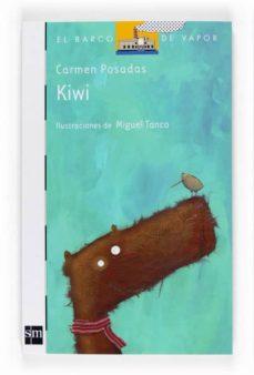 Cdaea.es Kiwi Image