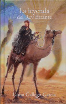 la leyenda del rey errante (ebook-epub) (ebook)-laura gallego garcia-9788467543148
