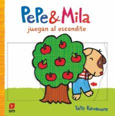 Chapultepecuno.mx Pepe &Amp; Mila Juegan Al Escondite Image