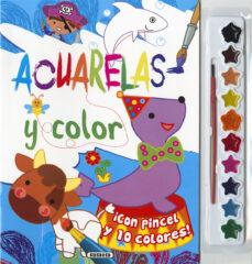 Inmaswan.es Acuarelas Y Color - S6059001 Image