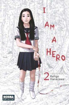i am a hero 2-kengo hanazawa-9788467911848