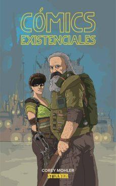 Geekmag.es Comics Existenciales Image