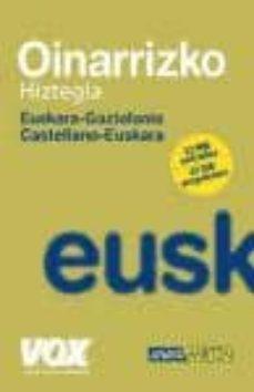 Trailab.it Oinarrizko Hiztegia (Euskara-gaztelania / Castellano-euskara) Image