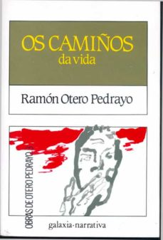 os camiños da vida (12ª ed.)-ramon otero pedrayo-9788471547248