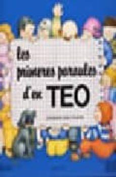 Cdaea.es Les Primeres Paraules D´en Teo Image