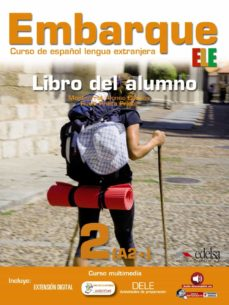 Foros para descargar ebooks EMBARQUE 2 - ALUMNO in Spanish de MONTSERRAT ALONSO CUENCA, ROCIO PRIETO PRIETO RTF PDB DJVU 9788477119548