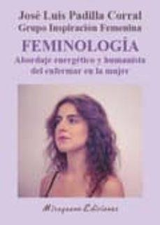 feminología-jose luis padilla corral-9788478134748