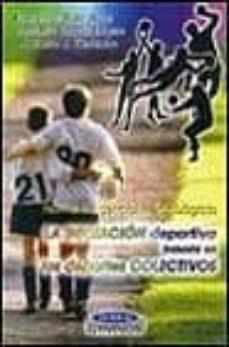 Chapultepecuno.mx La Iniciacion Deportiva Basada En Los Deportes Colectivos Image