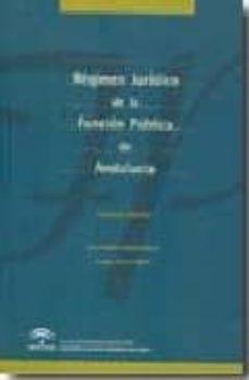 Bressoamisuradi.it Regimen Juridico De La Funcion Publica (3ª Ed.) Image