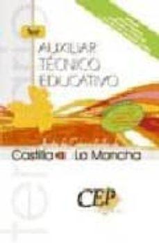 Geekmag.es Test Oposiciones Auxiliar Técnico Educativo. Junta De Comunidades De Castilla-la Mancha Image