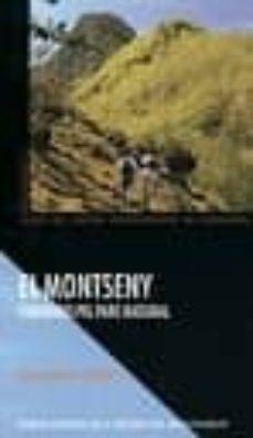 Carreracentenariometro.es El Montseny: Itineraris Pel Parc Natural Image