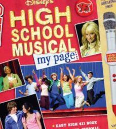 Inmaswan.es High School Musical: Un Sueño Hecho Realidad Image