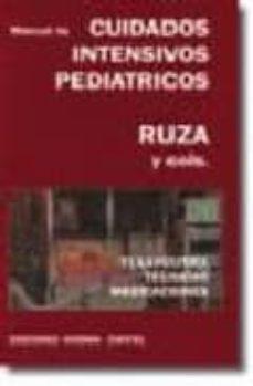 Inmaswan.es Manual De Cuidados Intensivos Pediatricos Image
