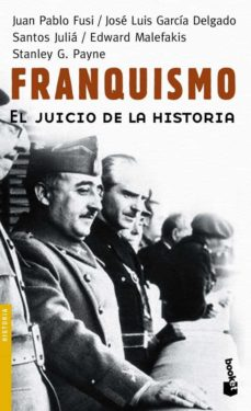 Geekmag.es Franquismo: El Juicio De La Historia Image