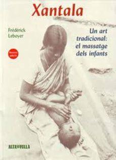 Geekmag.es Xantala. Un Art Tradicional: El Massatge Del Infants Image