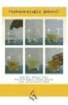 Descargas de libros franceses FARMACOLOGIA GENERAL 9788485539048 FB2 CHM