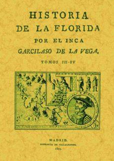 Inmaswan.es Historia De La Florida (Tomos 3 Y 4) Image
