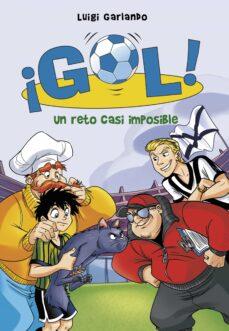 Milanostoriadiunarinascita.it ¡Gol! 37: Un Reto Casi Imposible Image