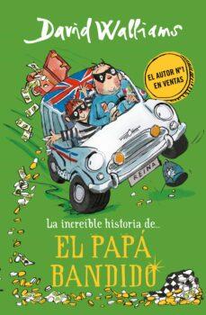 Bressoamisuradi.it La Increíble Historia De El Papá Bandido Image