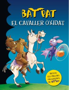 el cavaller oxidat (ebook)-roberto pavanello-9788490577448