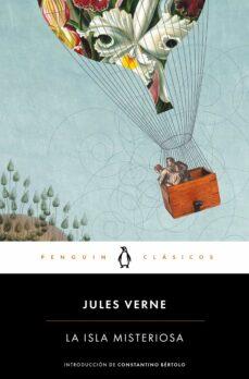 Descargas gratuitas de libros electrónicos en francés LA ISLA MISTERIOSA (Literatura española) de JULES VERNE PDF