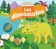 Carreracentenariometro.es Minimundo Animado : Los Dinosaurios Image