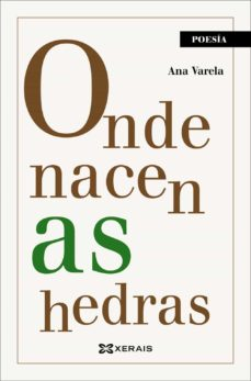 Libros de audio gratis descargar iphone ONDE NACEN AS HEDRAS de ANA VARELA in Spanish