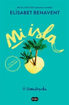 mi isla (beta coqueta)-elisabet benavent-9788491290148