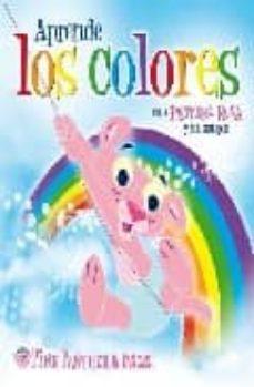Concursopiedraspreciosas.es Aprende Los Colores Con La Pantera Rosa Image