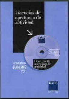 Permacultivo.es Licencias De Apertura O De Actividad Image