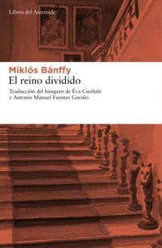Libro gratis para descargar a ipod. EL REINO DIVIDIDO (2ª ED.)