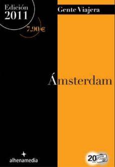 Costosdelaimpunidad.mx Amsterdam (Gente Viajera 2011) Image