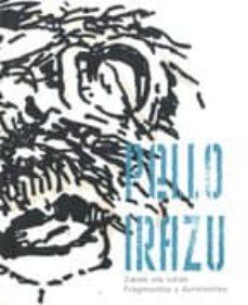 Concursopiedraspreciosas.es Pello Irazu. Zatiak Eta Lotiak= Fragmentos Y Durmientes Image