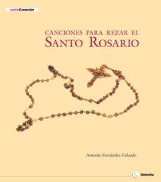 Eldeportedealbacete.es Canciones Para Rezar El Santo Rosario Image