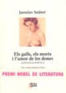 Iguanabus.es Els Galls, Els Morts I L Amor De Les Dones: Antologia Poetica Image