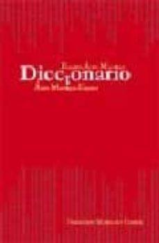 Costosdelaimpunidad.mx Diccionario Español-arabe Marroqui Image