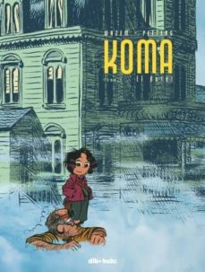 koma nº 4: el hotel-pierre wazem-9788493613648