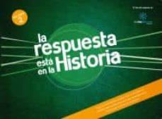 Carreracentenariometro.es La Respuesta Esta En La Historia Vol.2 Image